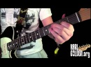 Nightrain (Guns N' Roses) Full band cover & Solos - Bass/Guitar/Drums (Karl Golden)