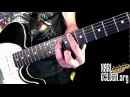 Paradise City (Guns N' Roses) Full band cover & Solos - Bass/Guitar/Drums (Karl Golden)