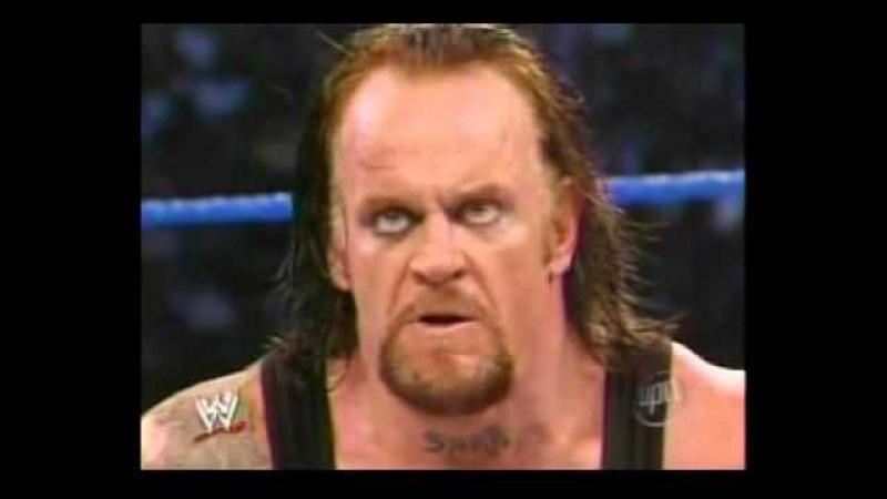 WWE SmackDown! 24/06/2004 John Cena Vs The Undertaker [Español Latino] By Omar Kakaroto Oh