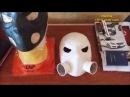 Как сделать маску J Dog из Hollywood Undead V 2 0 часть 1 How to create J DOG mask