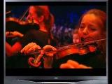 Диана Арбенина и Юрий Башмет - Концерт в Сrocus Сity Hall (2016)Ты дарила мне розы.