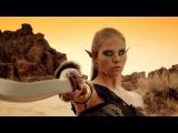 Gölgelerin Laneti Türkçe Dublaj Tek Parça Full HD