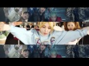 BTS/RED VELVET - Fire/Ice Cream Cake MASHUP by RYUSERALOVER
