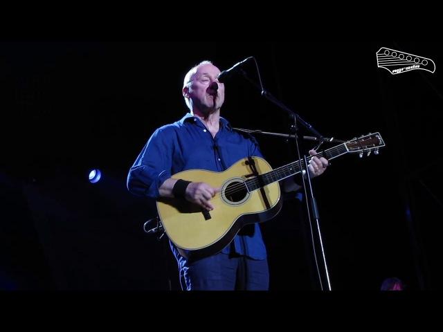 Mark Knopfler - Singing in Sevilla 2015 - Complete Concert (Sevilla 26.07.2015)