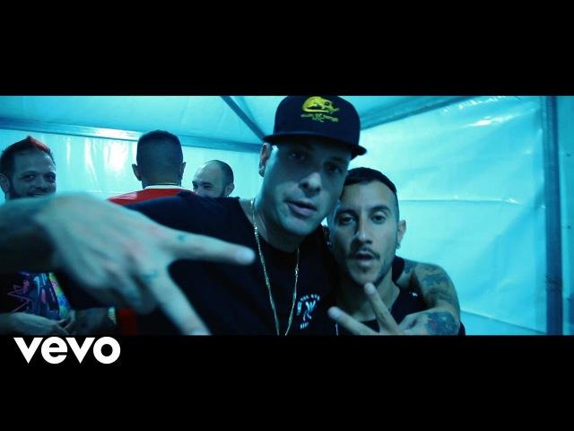 Clementino - Oracolo del Sud (TY1 Remix) ft. Mama Marjas, Boomdabash