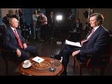 Полное интервью Владимира Путина изданию Bloomberg