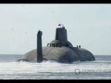 Фотообзор на Подводные лодки проекта 941 «Акула» - самые большие в мире