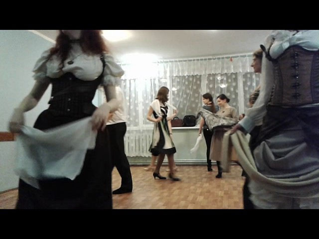 Замба Рубикон 24 02 17 Воронеж
