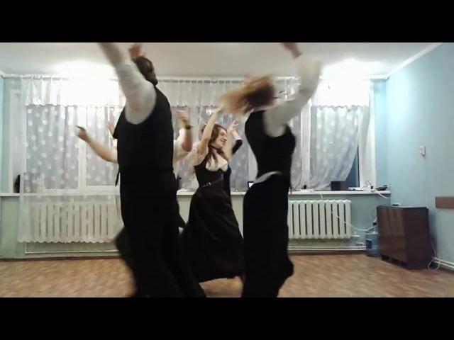Чакарера Рубикон 24 02 17 Воронеж