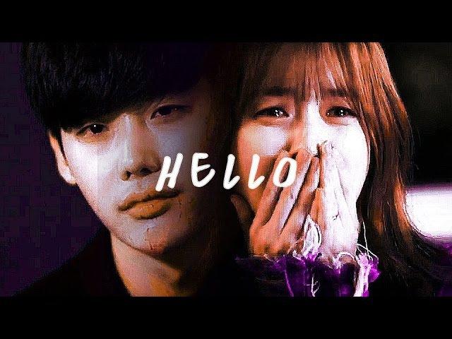 Hello ▶▶ Kang Chul Yeon Joo
