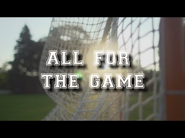 ALL FOR THE GAME    Лисья нора   The Foxhole Court   Нора Сакавик [BookTrailer]