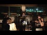Natural Information Society - Joshua Abrams - Live at Tarcento Jazz 2015 - Italy 24-4-2015