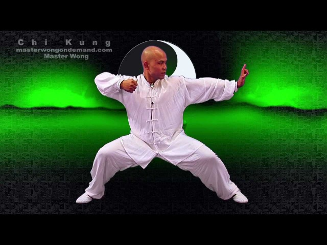 Tai Chi chuan for beginners taiji yang - Basic exercise Lesson 1