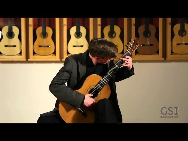 Jonathan Pryde - Roth Soirée (2015 Stephen Hill)