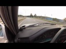 BMW E30 M50 turbo highway pull tunnel