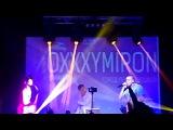 Oxxxymiron - Девочка пиздец (Красноярск) тур