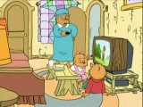 The Berenstain Bears - Too Much TV (1-2)