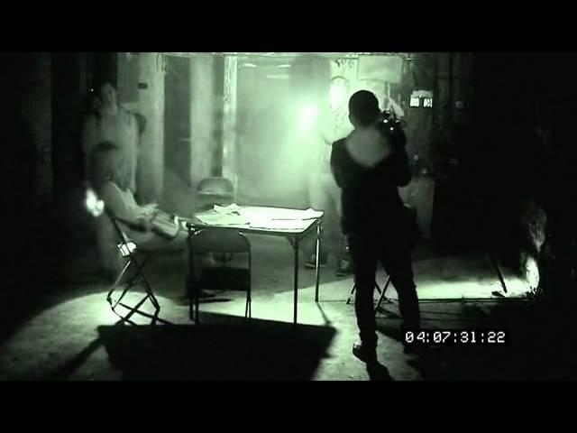 Искатели могил (2012)