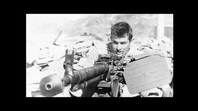 Дудин Игорь - Афганcкая весна (муз. И. Дудина, сл И.. Мамчуева)