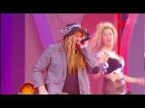 Rednex - Cotton Eye Joe Live Retro FM Moscow 2013 FullHD