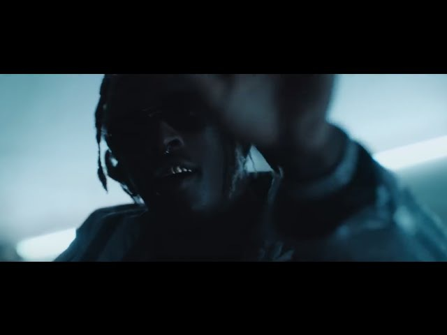 Young Thug - Hercules (Music Video)