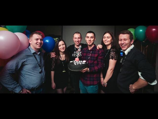 День Рождения Turka Lounge 05.02.17