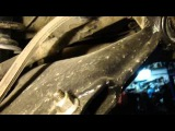 Ремонт задней подвески Ауди А6 quattro