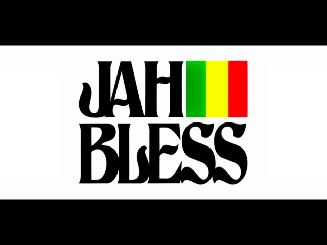 Rap Reggae Beat Instrumental Jah Bless