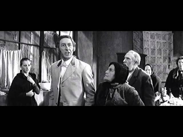 Преступление и наказание 2 серия 1969