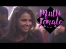 Multi Female Toxic [ft. rats]