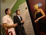 История Привлекательной Блондинки!Брачное чтиво 3 сезон