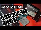 AMD Ryzen Direct Die Cooling - Improvements?