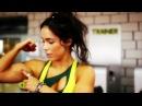Female Fitness Motivation - Beautiful Andreia Brazier HD