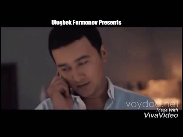 Manzura - Yo teskari zamon bo'ldimi 2 Uzbek klip 2016