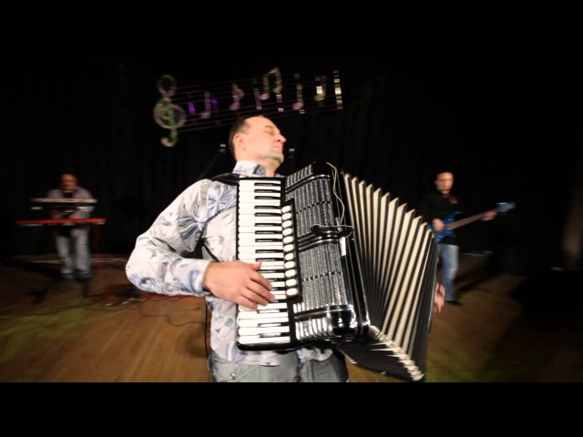 Ciocarlia (Жаворонок) - Yuriy Tertychnyy (Юрий Тертычный) - accordion (аккордеон)