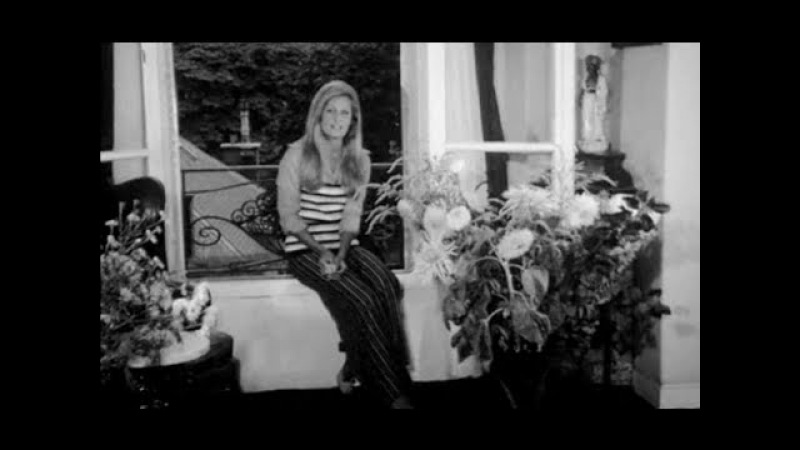 Dalida Parle plus bas The godfather 1972