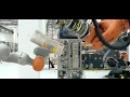 Роботы сняли рекламный ролик для немецкой газеты