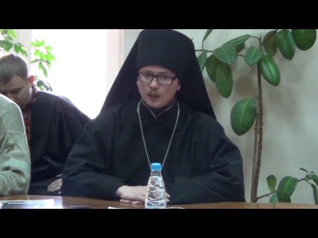 Гармония всеобщего и единичного в образе Святой Троицы на примере иконы Андрея Рублева Троица