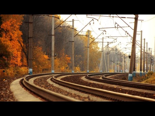 Trainz 12 | Сухиничи-Москва | Едем с траффиком =)
