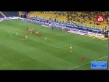 Fenerbahçe vs Kayserispor 3-3 Maç Özeti