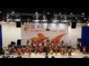 Paduan Suara Mahasiswa UAJY Raih 3 Medali di Sochi Rusia