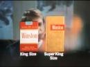 Winston cigarettes TV ad, 1970