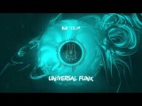 Duo Teslar - Universal Funk