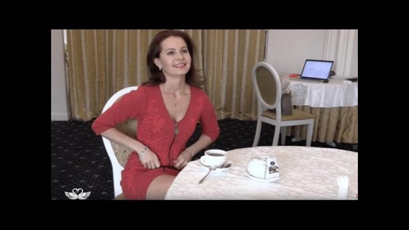 Ksenia cherche un homme sérieux pour le mariage - Agence matrimoniale