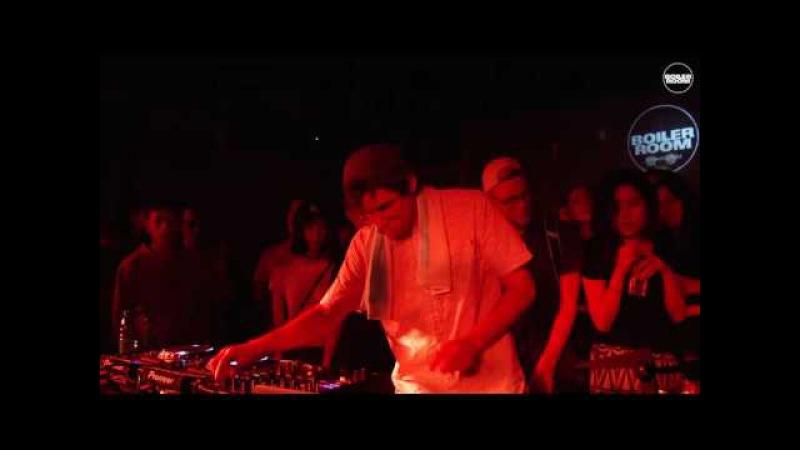 Damacha Boiler Room x IMS Asia Pacific x OWSLA Shanghai DJ Set