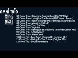 1995 Omni Trio - Music For The Next Millennium Full Album