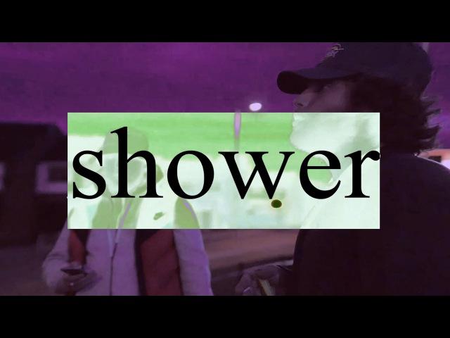 FUMEZ - SHOWER