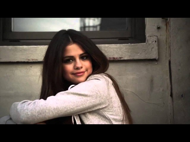 Selena Gomez Fall 2014 Adidas NEO
