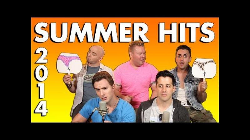 ACA TOP 10 - Summer Hits 2014
