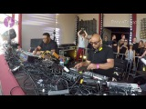Octave One - Live @ 909 Festival, Amsterdam 28.05.2016